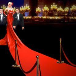 Red Carpet Las Vegas