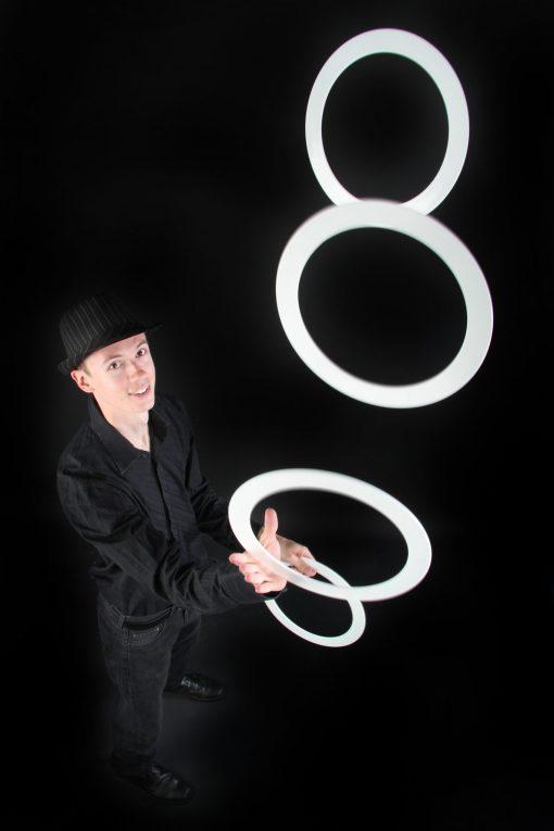 UK Juggler