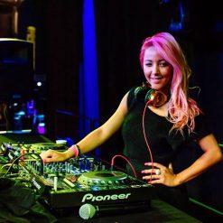 DJ Amsterdam