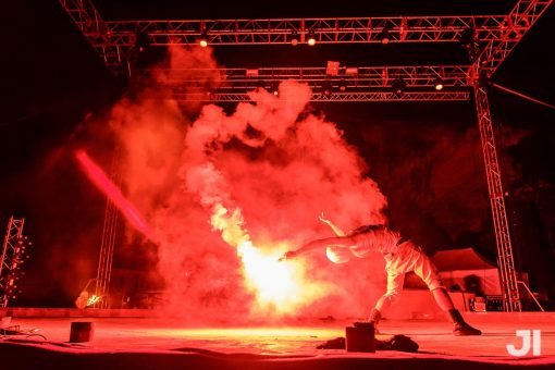 fireshows