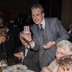Essex Magician