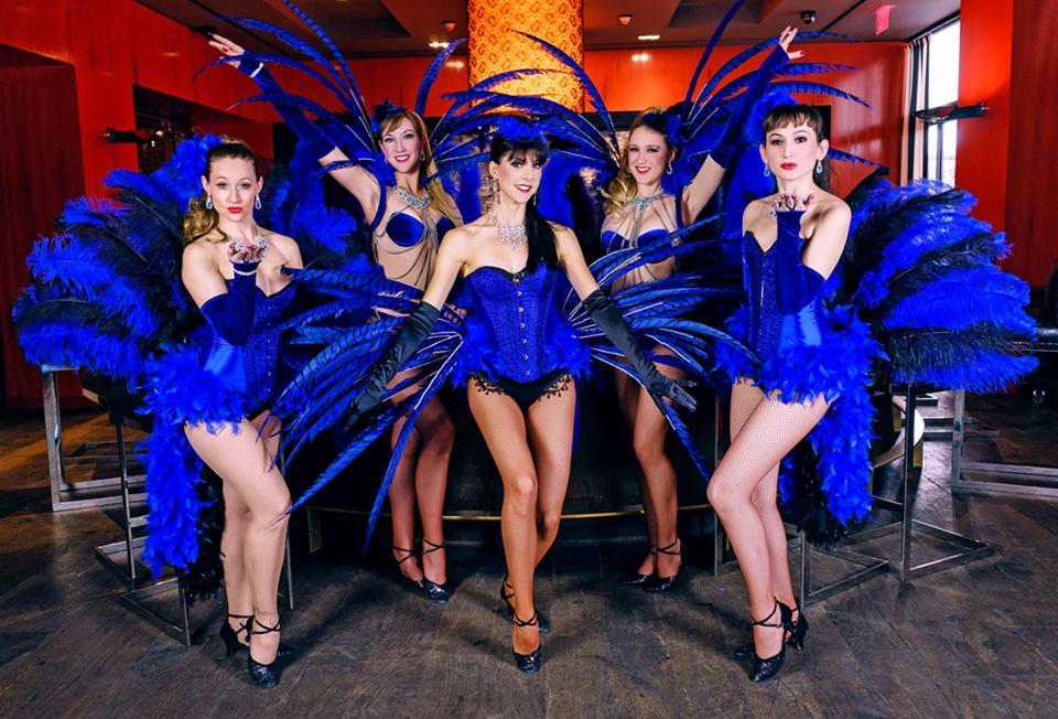 Dancers LA