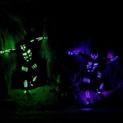 LED Dancers Spain