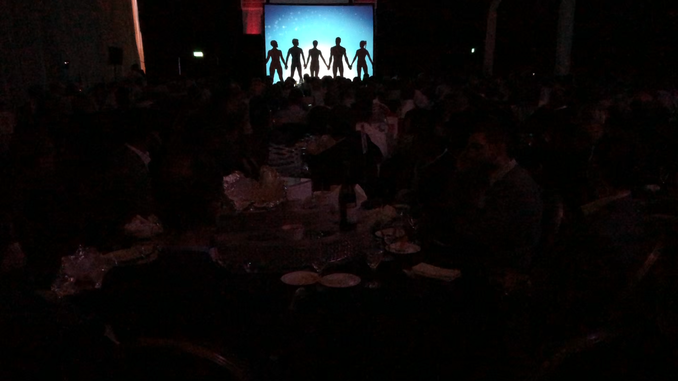 Shadow Show Performs for Retail's Best Forecourt & Convenience Event 2019