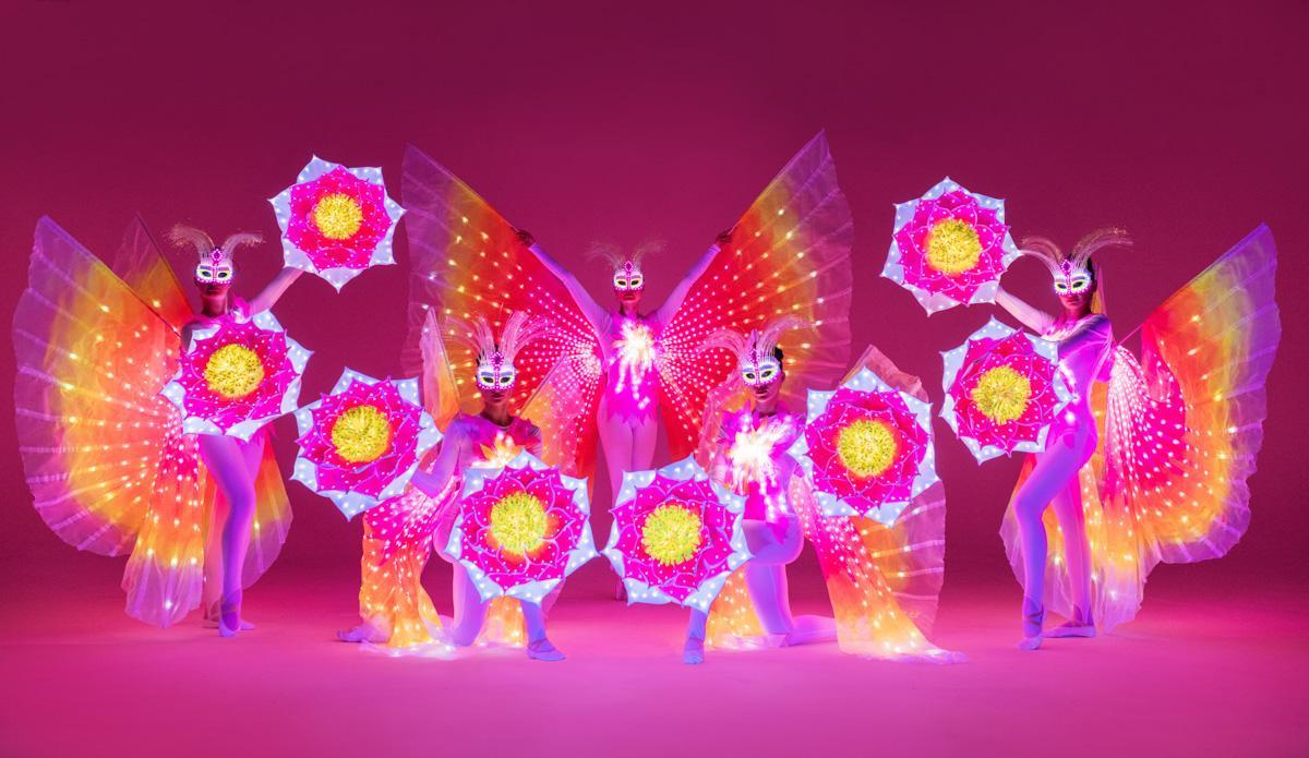 Light Angels