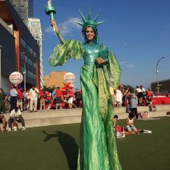 Stilt Walkers New York