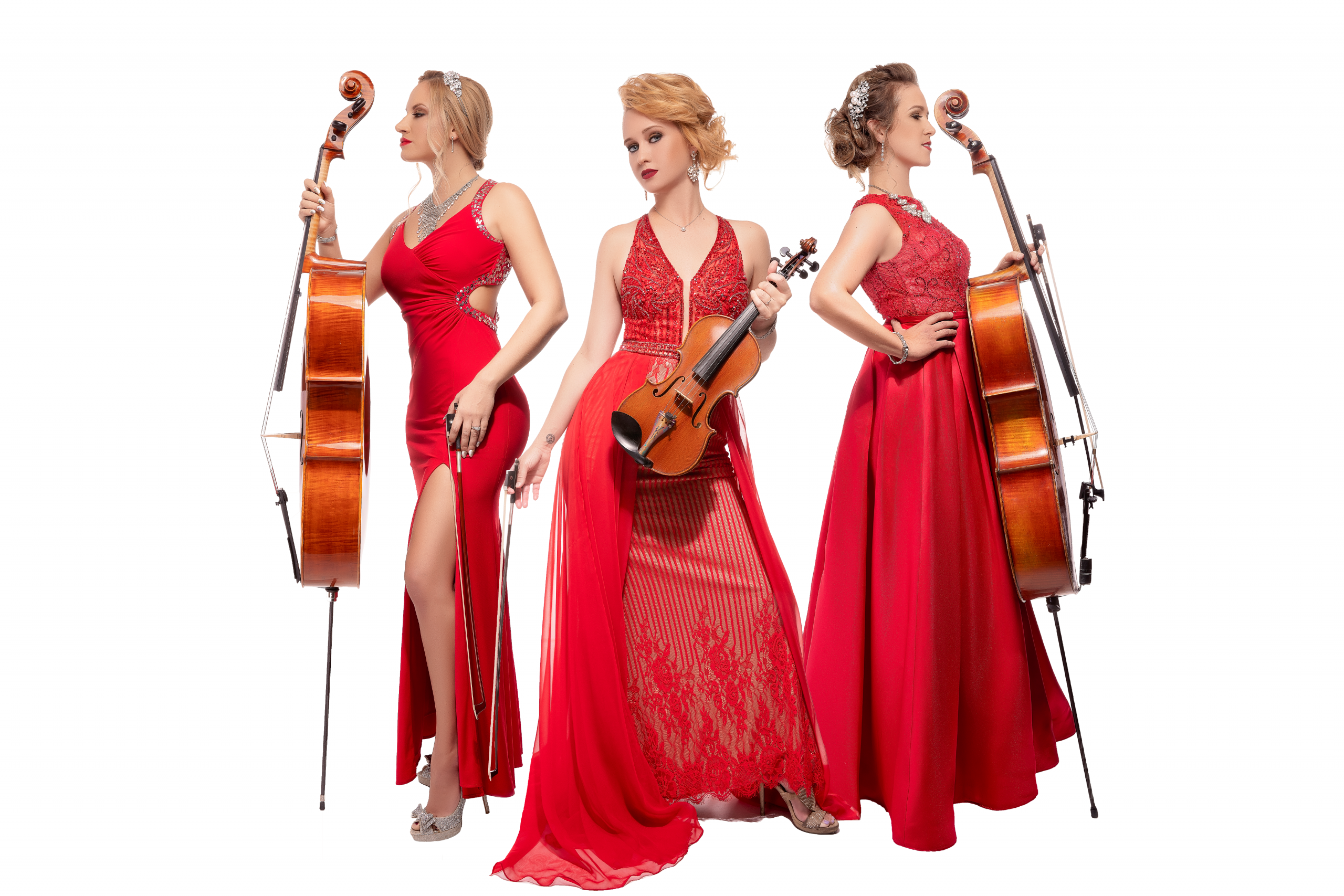 String Quartet Las Vegas
