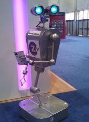 Robots Florida