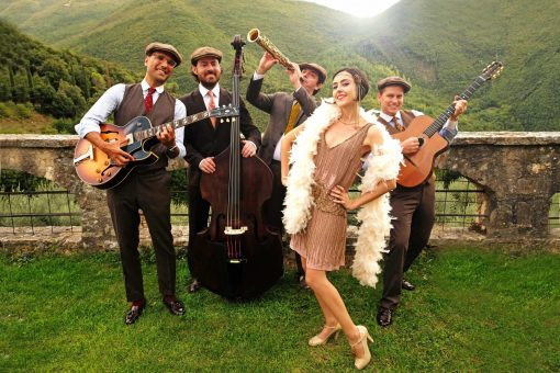 Swing Band Istanbul