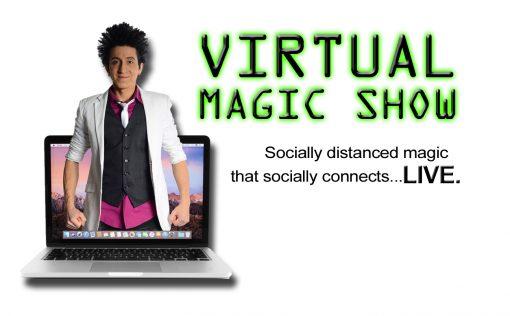 Kids Virtual Magician