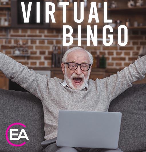 Virtual bingo