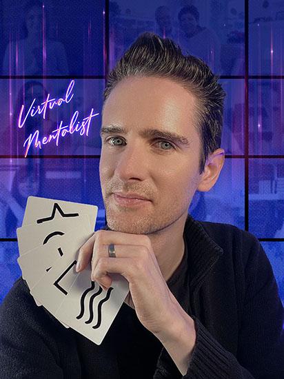 VIRTUAL MENTALIST